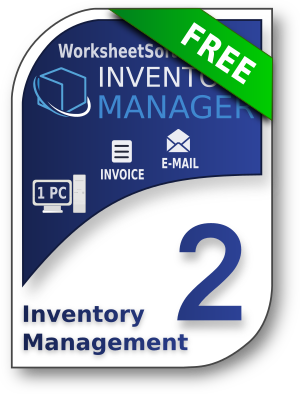 InventoryManager 2 for Windows, InventoryManager 2 for Linux 32 bit, InventoryManager 2 for Linux 64 bit