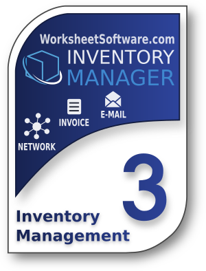 InventoryManager 3 for Windows, InventoryManager 3 for Linux 32 bit, InventoryManager 3 for Linux 64 bit