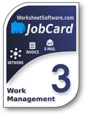JobCard 3 for Windows, JobCard 3 for Linux 32 bit, JobCard 3 for Linux 64 bit